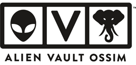 alien vault ossim