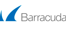 logotipo de barracuda