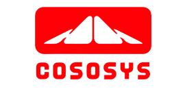 logotipo de cososys