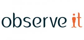 observe it logo