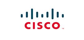 Logotipo de Cisco